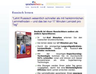 sprachkurs-russisch-lernen.online-media-world24.de screenshot