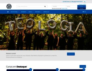 sprbc.com screenshot