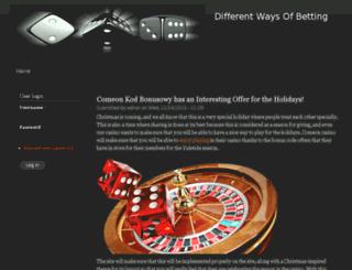 spreadbetbrokerguide.com screenshot