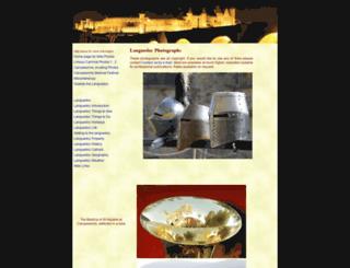 springald.com screenshot