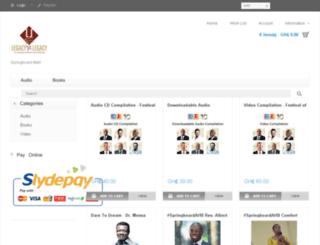springboardmart.com screenshot