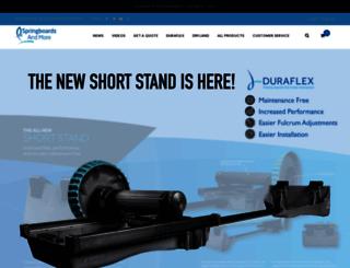 springboardsandmore.com screenshot