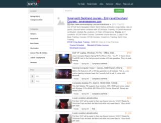 springhill-fl.showmethead.com screenshot
