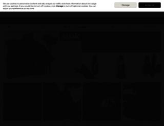 springwools.com screenshot
