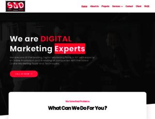 sprintmediadesign.com screenshot