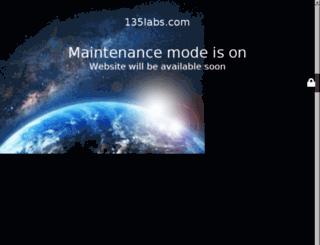sprklmp.com screenshot