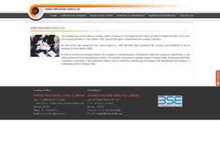 spsl.com screenshot
