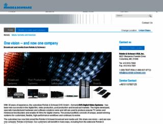 spycer.net screenshot