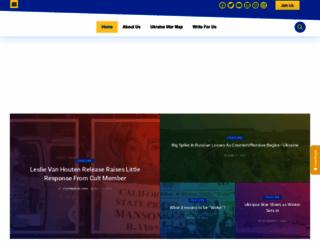 spywitnessnews.org screenshot