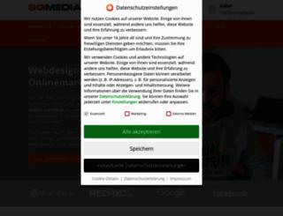 sq-media.de screenshot