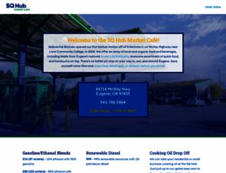 sqbiofuels.com screenshot