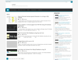 sqlneed.blogspot.com screenshot