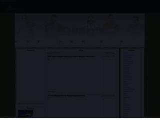 squad.gportal.hu screenshot