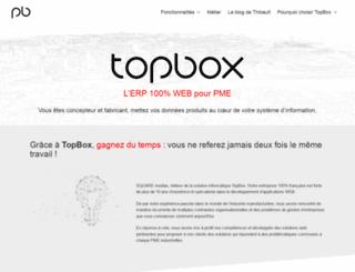 square-medias.com screenshot