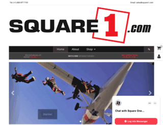 square1.com screenshot