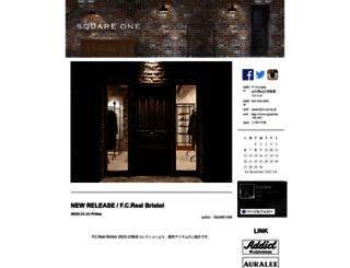 square1.jugem.jp screenshot