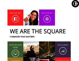 squaread.com screenshot