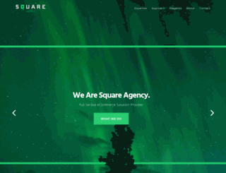 squareagency.co.uk screenshot