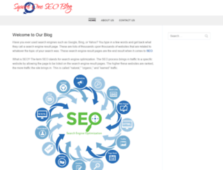 squareoneseo.com screenshot