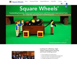 squarewheels.com screenshot