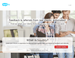 squib.ly screenshot