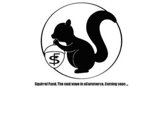 squirrelfund.com screenshot