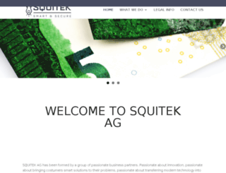 squitek.com screenshot