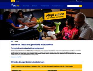 sr.net screenshot