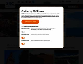 src-cultuurvakanties.nl screenshot
