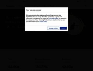srei.co.uk screenshot