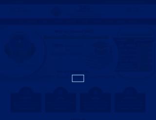 srgec.org screenshot