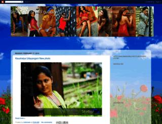 srilankagrilphoto.blogspot.com screenshot