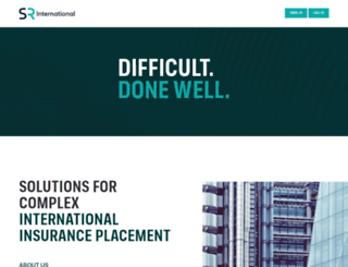 srinternational.com screenshot