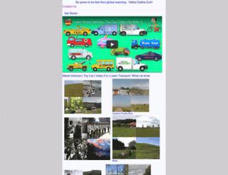 srionline.org screenshot