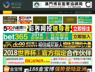 sriprachan.com screenshot