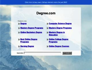 srivaani.edu.net screenshot