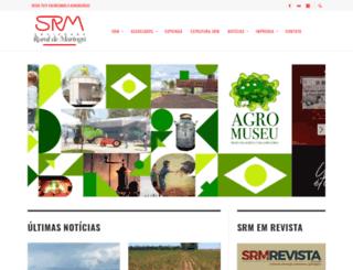 srm.org.br screenshot