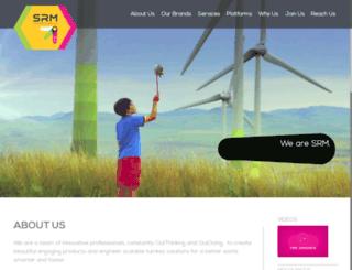 srmtech.com screenshot