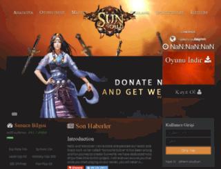 sro8.com screenshot