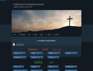 sroodehklisa.net screenshot
