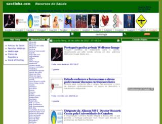 srsdocs.com screenshot
