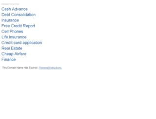 srv14.ez-reporting.com screenshot
