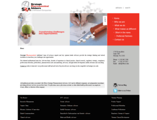 srxa.com screenshot