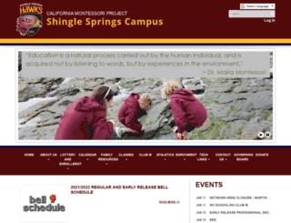 ss.cacmp.org screenshot