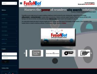 ss630.fusionbot.com screenshot