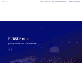 ssaws.org screenshot