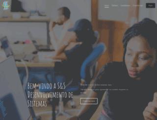 ssds.com.br screenshot