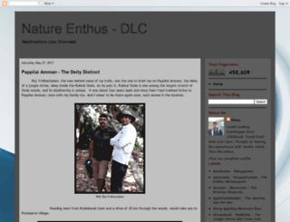 sshinu.blogspot.in screenshot
