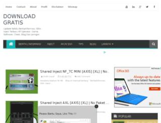 sshkhafit.pw screenshot