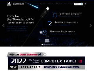 ssi.com.tw screenshot